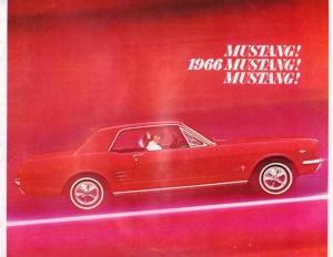 Mustang 66 000