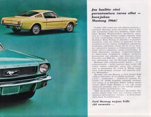 Mustang 66 002