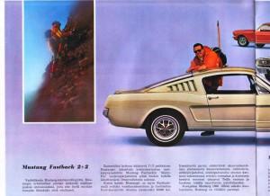 Mustang 66 007