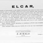 elcar2